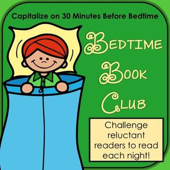 Bedtime Book Club