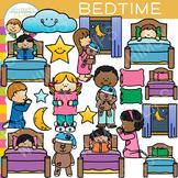 Bedtime Clip Art