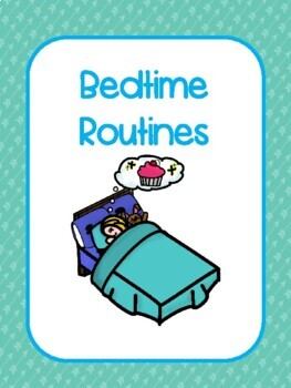 Bedtime Routine Activities