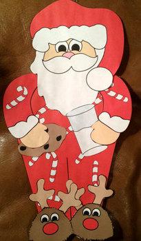 Bedtime Santa