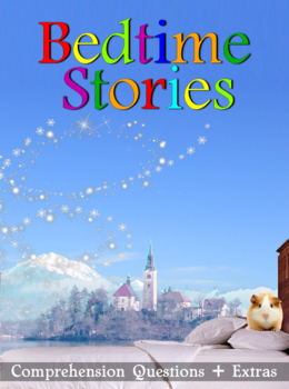 Bedtime Stories Movie Guide + Activities - Answer Key Inc.