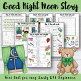 Good Night Moon Unit
