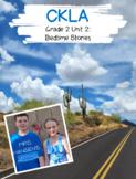 Bedtime Tales - Unit 2 CKLA Grade 2