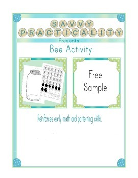 Bee Activity Pattern Sampler