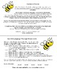 Bee Adventure-spatial concepts, answering questions, 3-word phrases, vocabulary