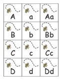 Bee Alphabet Games eBook
