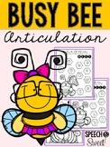 Bee Articulation