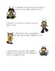 Bee-Atitudes Poster Set