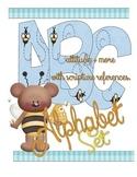 Bee Attitude Alphabet