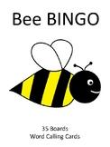 Bee BINGO
