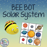 BEE BOT Solar System