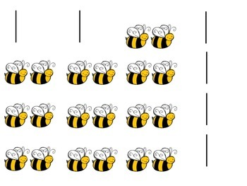 Bee Bee Bumble Bee - Practice with ta's and ti's