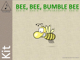 Bee Bee Bumble Bee - Kit