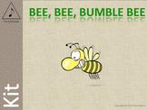 Bee Bee Bumble Bee - Kit