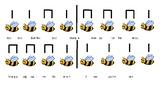 Bee Bee Bumble Bee PP interactive