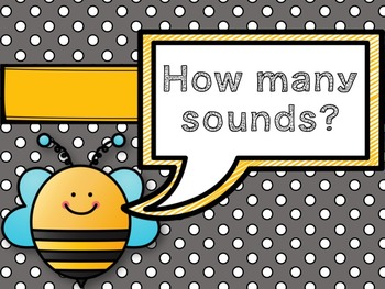 Bee Bee Bumble Bee - Prepare, Present, Practice Quarter Note & Two Eighth Notes