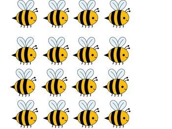 Ta and Ti-ti presentation: Bee, Bee, Bumble Bee