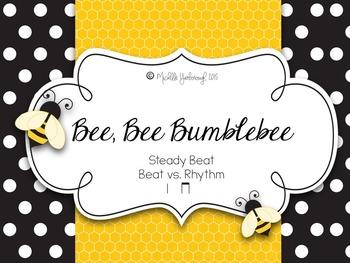 Bee, Bee, Bumblebee