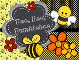 "Bee, Bee, Bumblebee - Practicing ""Ta, Ti-Ti, Sol, La, Mi""; Prep ""Do"" - PPT Ed."