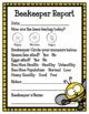 Bee/Beekeeper Dramatic Play-Honey Bee Farm