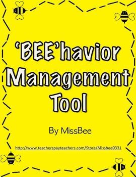 Bee Behavior Management