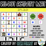 Bee-Bot Alphabet Activity Mat