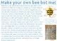 Coding Bee Bot CVC Words