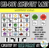 Bee-Bot Beginning Sounds Activity Mat