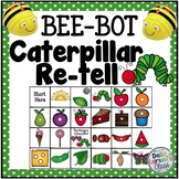 Bee Bot Caterpillar Re-Tell