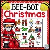 Bee Bot Christmas