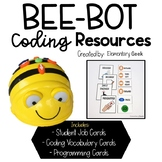 Bee-Bot Coding Resources