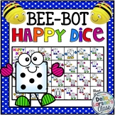 Bee Bot Counting and Addition