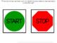 Bee-Bot Decoding (mixed short vowel) Activity Mat