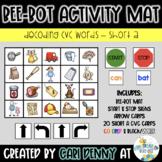 Bee-Bot Decoding (short a) Activity Mat