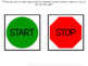 Bee-Bot Decoding (short u) Activity Mat