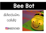Bee Bot Direction Cards
