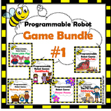 Programmable Robots Game Bundle