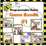 Programmable Robots Game Bundle