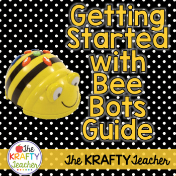 Bee Bot Getting Started Guide