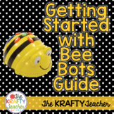 Bee Bot Coding Unplugged Getting Started Guide FREE