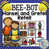 Bee Bot Hansel and Gretel Retell