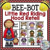 Bee Bot Little Red Riding Hood Retell