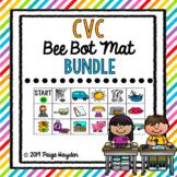Bee Bot Mat CVC Bundle