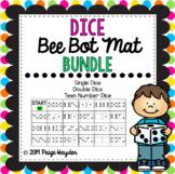 Bee Bot Mat Dice Bundle