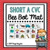 Bee Bot Mat Short A CVC Pictures