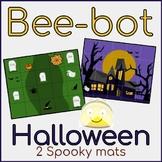 Bee-Bot Mats for Halloween