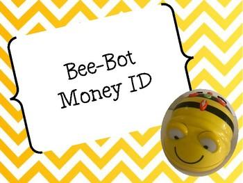 Bee-Bot Money ID