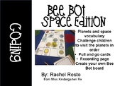 Bee Bot Space Edition
