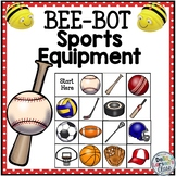 Bee Bot Sports Equipment