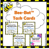 Bee-Bot (TM) Task Cards and Game - Makerspace